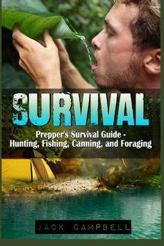 Survival: Prepper's Survival Guide - Hunting, Fishing, Ca... https://www.amazon.com/dp/1523205547/ref=cm_sw_r_pi_dp_x_Sly6zbHMSRRK8