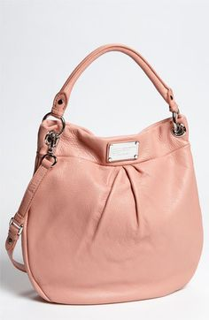 MARC BY MARC JACOBS 'Classic Q - Hillier' Hobo available at Nordstrom