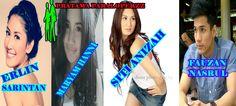 FTV SCTV 3 FEBRUARI 2015, TUKANG OJEK NAIK PANGKAT  ( Sity Anizah & Fauzan)