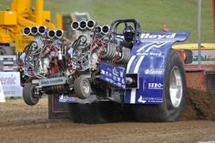 Tractor Pulling - Google Search