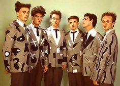 Split Enz were one of the most successful New Zealand musical acts of the late and early their 1980 single I Got You cracked the US Billboard charts Music Pics, 80s Music, Documentary Now, Party Playlist, Betty Davis, Kiwiana, The New Wave, Split Ends, Post Punk