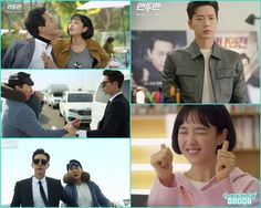 park hae jin, Kim Min Jung and park Sung Woong Man To Man Upcoming Korean Drama 2017