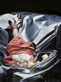 Evelyn Mchale Alive In 1947 Evelyn ...