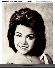 Annette (ca 1960)