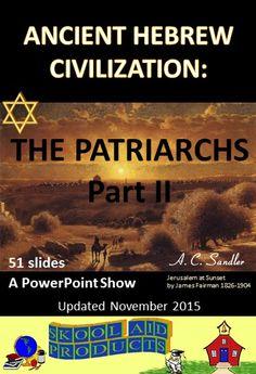 Ancient civilization thematic essay