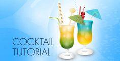 illustrator-tutorials-drinks