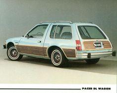 1980 Amercian Motors Pacer DL Station Wagon ★。☆。JpM ENTERTAINMENT ☆。★。