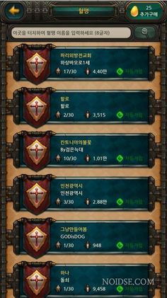 South Korean mobile games strategy