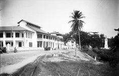 Tanga Hotel Tanganyika c1910