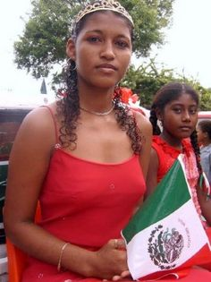 afro latinos | NATIVE STAR: Afro Latinos: Black in Mexico