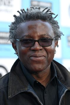 Jean Marie Teno, Director, Cameroon Cast Member, International Film Festival, Documentary Film, Filmmaking, Documentaries, Competition, 21st, It Cast, African