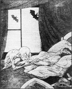 German cartoon depicting the Treaty of Versailles titled 'Clemenceau the Vampire' Modern World History, World History Teaching, History Education, Us History, History Cartoon, Modern Vampires, Treaty Of Versailles, History Projects, World War One