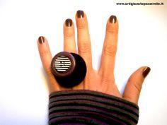 stoffa Class Ring, Rings, Jewelry, Earrings, Jewlery, Jewerly, Ring, Schmuck, Jewelry Rings