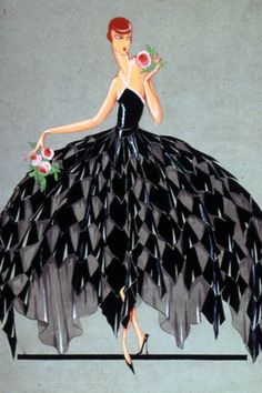 Lanvin celebrates its 150th anniversary this year. Click through for some beautiful images.