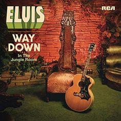 Elvis' Dschungelcamp zum Reinhören