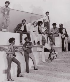 Parliament Funkadelic