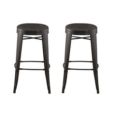 "Found it at Wayfair - Quinn 29"" Bar Stool"