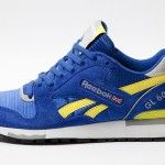 Reebok Classic Sports Shoes i think this is nice Reebok Classic Blue, Walk Run, Sneaker Release, Sports Shoes, Blue Yellow, Sneakers, Me Too Shoes, Kicks, Footwear