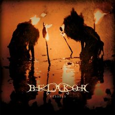 HARD N' HEAVY NEWS: BE'LAKOR - REVEALS NEW ALBUM'S DETAILS