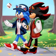 Donuts and Sushi (Posts tagged movie sonic) Shadow The Hedgehog, Sonic The Hedgehog, Hedgehog Movie, Hedgehog Art, Silver The Hedgehog, Sonic Funny, Sonic 3, Sonic And Amy, Sonic And Shadow