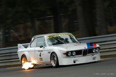 Matt's Batmobile Bmw E9, Bmw Alpina, Vintage Race Car, Car Engine, Bmw Cars, Courses, Le Mans, Munich, Fast Cars