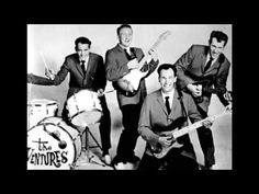 Listen to music from The Ventures like Walk, Don't Run, Hawaii Five-O & more. Find the latest tracks, albums, and images from The Ventures. Surf Music, 50s Music, Music Mix, Rock Music, Music Songs, Music Videos, Music Stuff, Rock & Pop, Rock N Roll