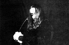 Faust Chris Fehn, Light Take, Black Death, American Idol, Metal Bands, Emperor, Music Is Life, Good Music, Heavy Metal