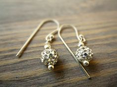 Minimalist Jewelry, Valentine Day Gifts, Dangle Earrings, Dangles, Charms, Crystals, Cool Stuff, Unique Jewelry, Handmade Gifts