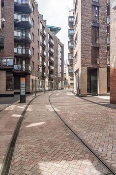 Smithfield Plaza