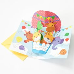 pop up cards, greeting cards, popup card