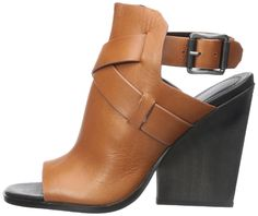 3ff340a2c6b2 Calvin Klein Jeans Women s Malika Wedge Sandal -- Continue to the product  at the image