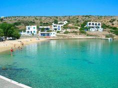 Irakkleia, Cyclades
