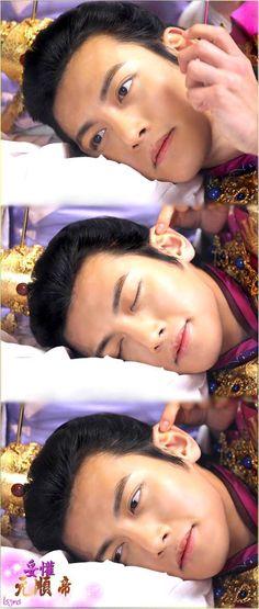 Empress Ki  Ji Chang Wook