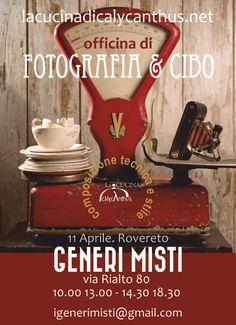 Fotofrafia e cibo, cibo e fotografia.