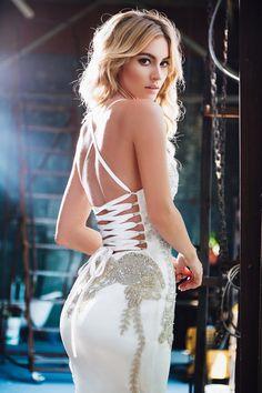 Model: Bryana Photographer: Solmaz Saberi Make up: Lysette Costellanos
