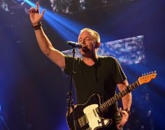 chris tomlin love ran red | Chris Tomlin brings his Love Ran Red tour to the University of South ...