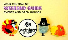 ❤️ If you're looking for something fun, entertaining, or educational to do, we've got you covered! Our favorite events➡️ http://bit.ly/2A5XoKR 🐥 Activities to keep little ones engaged! 👩👩👧👦 Events perfect for the whole family! 🏘 Full Open House List featuring 17 towns! & MORE!