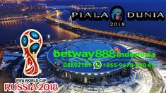 Situs Resmi Agen Judi Sbobet Maxbet Online Terpercaya Fifa World Cup, Travel, Viajes, Traveling, Tourism, Outdoor Travel
