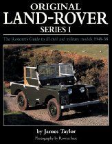 Shop for Original Land Rover Series The Restorers Guide To Civil & Military Models Starting from Choose from the 4 best options & compare live & historic book prices. Vincent Motorcycle, Morris Minor, Citroen Ds, Four Wheel Drive, Porsche 356, Vw Bus, Rolls Royce, Civilization, Landing