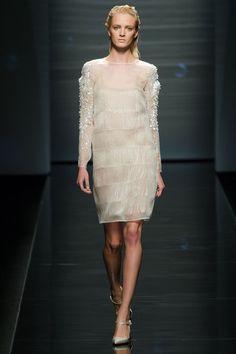 Alberta Ferretti Spring 2013 Ready-to-Wear Collection