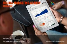 A simple means to check out marketing is simply getting sales for the products or services you are providing. As Digital marketing agency Bangalore and marketing depends on technology that's ever-evolving and fast-changing, the exact features ought to be expected from digital advertising developments and strategies. According to the Digital Marketing Institute, it is the use of digital channels to promote or market products and services to consumers and businesses.