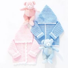 There may be no undertaking more charming than crochet baby sweater patterns. Crochet Baby Sweater Pattern, Baby Sweater Patterns, Crochet Baby Cocoon, Crochet Hoodie, Crochet Baby Cardigan, Crochet Baby Clothes, Easy Crochet Patterns, Crochet Designs, Baby Patterns