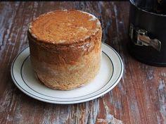 Paras gluteeniton kakkupohja - Peggyn pieni punainen keittiö