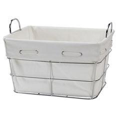 Large Quogue Storage Basket at Joss & Main