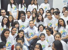 Lauro Michels quer ampliar ações que visam a inclusão social dos jovens