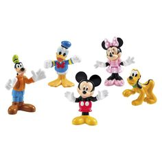 Fisher-Price� Disney Mickey Mouse Clubhouse Pals