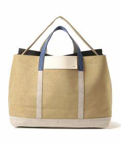 【ZOZOTOWN】International Gallery BEAMS(インターナショナルギャラリービームス)のトートバッグ「zattu / MAC TOTO MULTI トートバッグ」(23-62-0081-688)を購入できます。