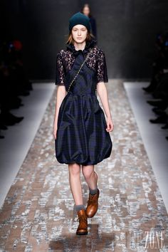 Blugirl - Ready-to-Wear - Fall-winter 2013-2014