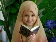 Cute Babies In Hijab : Cute Babies