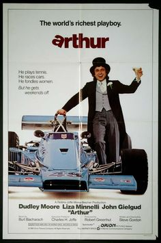 79 Best Arthur Best Comedy Ever Images Arthur Film Movie Arthur